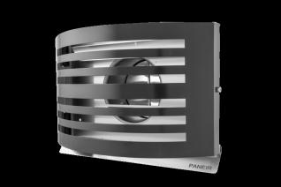 Heat Recovery Ventilation HRV